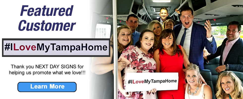 Featured Client I Love My Tampa Home